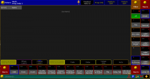 MA2 Macros - Screen 2
