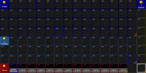 MA2 Macros - Screen 3